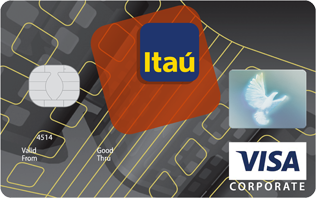 Visa Corporate- Itaú BBA