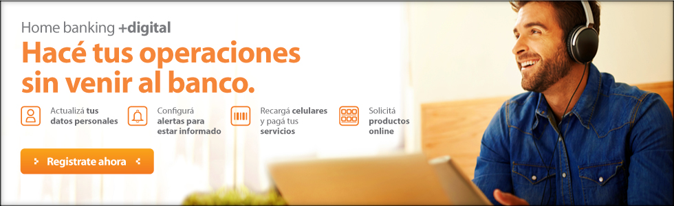Itaú Home Banking