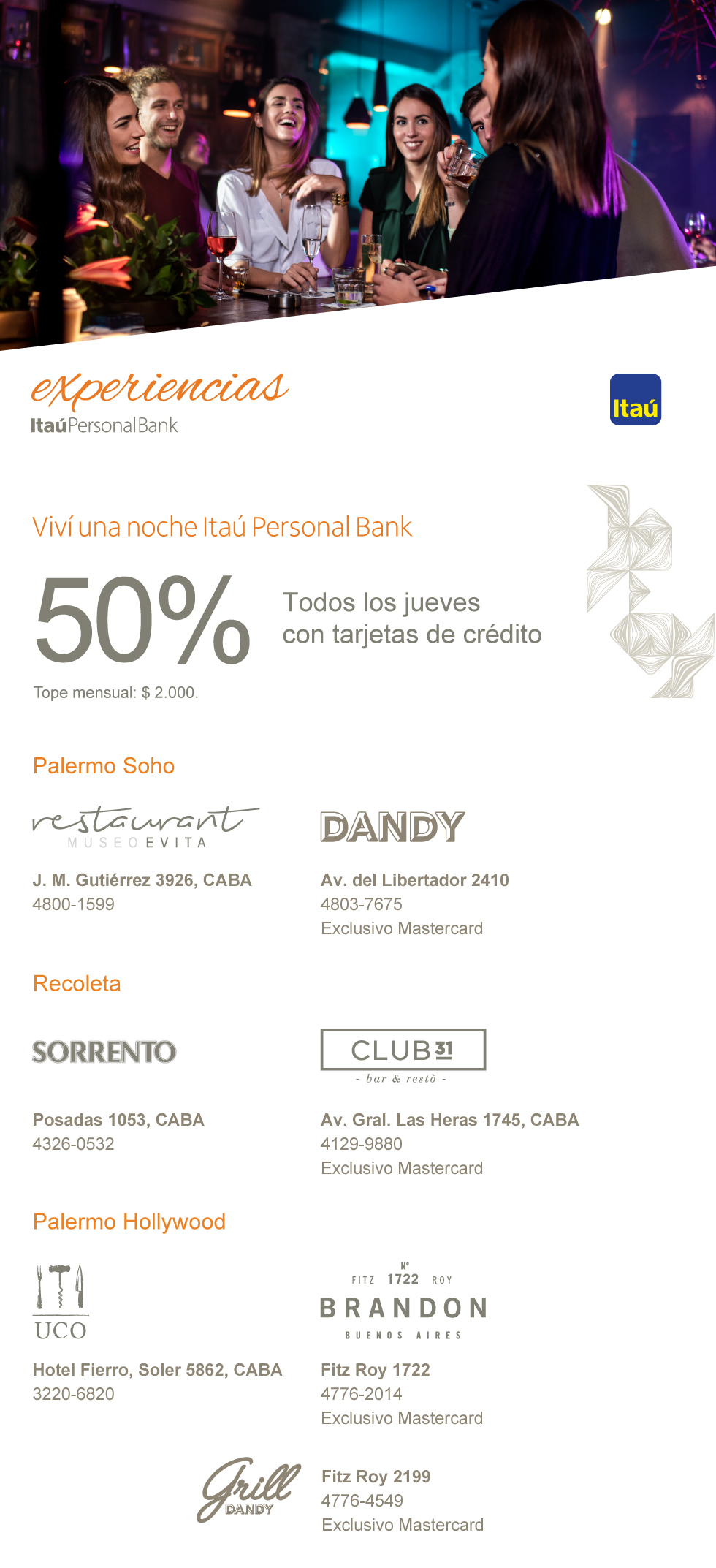 exclusividad-itau-personal-bank